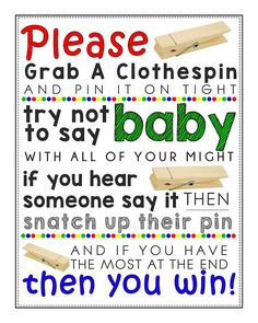 Adorable Game To Match Dr. Seuss Theme Baby Shower! RESERVED Ashley Dr.  Seuss
