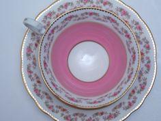 Aynsley Vintage Fine Bone China Tea Cup and от TheVintageFind1