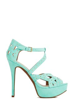 Love these strappys from @JustFab