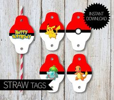 Hey, I found this really awesome Etsy listing at https://www.etsy.com/au/listing/485297811/pokemon-go-birthday-party-printable