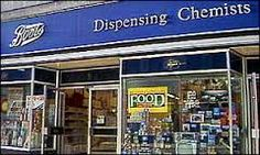 Image result for boots the chemist