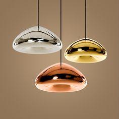 Goedkope Creatieve persoonlijkheid postmoderne eenvoud hanglamp ...