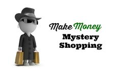 Mystery shopping is a fun and easy way to make some extra money.  Here are some tips on how to get started mystery shopping.