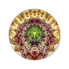Concentric Encircling Variation 2  Stickers from Bill M. Tracer Studio: http://www.zazzle.com/concentric_encircling_variation_2_stickers-217337901264297300  #art #abstract #fractals #postmodern #contemporary #stickers
