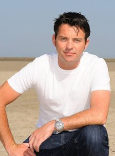 Ryan Kelly- Celtic Thunder. One of my favorite pictures. Get to see him and Neil on 8/12
