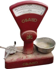 weegschaal.png.....I would love to own this!  Antique candy scale :)
