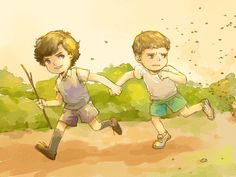kidlock by mformadness  <<<< lol. Let's poke it with a stick!
