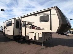 2015 New Prime Time Spartan RVs 3712X Toy Hauler in Arizona AZ.Recreational Vehicle, rv, Simply ... We Sell RVs for Less !
