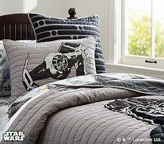 Star Wars™ Quilt