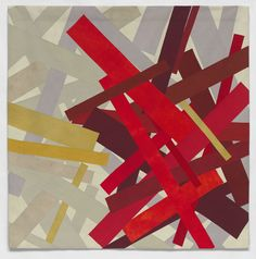 Mastery: Sustaining Momentum curated by Nancy Crow and presented by The Dairy Barn Arts Center in Ohio is coming to the Festival of Quilts! New, bold, large scale works by eleven master quilters will be featured. Artists were each asked…Read more ›