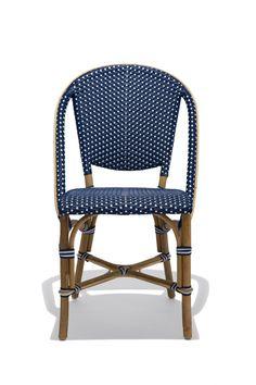 Monaco Side Chair Breakfast room option