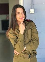 Resultado de imagem para IDF - Israel Defense Forces - Women