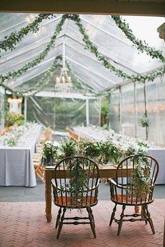 Des idées pour décorer la tente | Déco Mariage | Queen For A Day - Blog mariage                                                                                                                                                                                 Plus