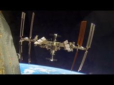 Awesome Video Shows A Soyuz Launching And Docking To The International Space Station | IFLScience