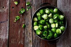 Star of the side show: Zov's Brussels Sprouts! O.C. food pros give us their favorite Thanksgiving sides - The Orange County Register
