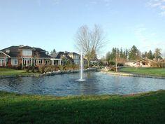 Hazelmere Golf & Tennis Club, Surrey, BC