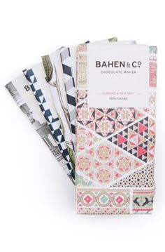 Bahen & Co Chocolate Maker from Margaret River, Western Australia