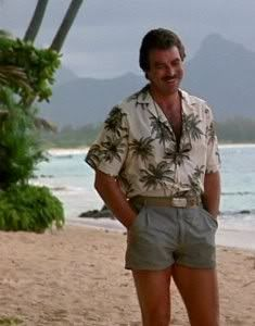 Tom Selleck - Magnum PI Photo: This Photo was uploaded by Find other Tom Selleck - Magnum PI pictures and photos or upload your own with Pho. Tom Selleck, John Hillerman, Hawiian Shirts, Jesse Stone, Pool Party Outfits, Toms, Sam Elliott, Michigan, Magnum Pi