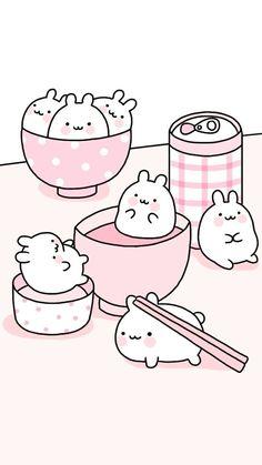 42 Ideas For Kawaii Wall Paper Pikachu Pokémon Kawaii, Kawaii Anime, Arte Do Kawaii, Kawaii Doodles, Cute Kawaii Drawings, Cute Animal Drawings, Cute Doodles, Cute Wallpaper Backgrounds, Wallpaper Iphone Cute