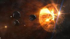 ¿Un arma contra meteoritos?En el 2009 inició el proyecto NEOWISE de la NASA, una nave lanzada con la posibilidad -entre otras- de identificar los objetos que amenazan a nuestro... Check more at http://www.tuiris.com/sabias-que/arma-contra-meteoritos-que-es-eso/