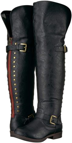 STUNNING LACEYS OF LONDON BATGIRL BROWN LEATHER CROSS STUDDED BIKER BOOTS 3-8