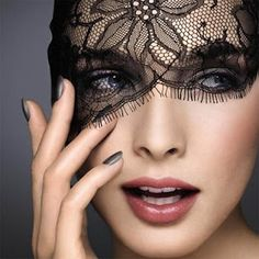 168097674 26 Best lace eye masks images