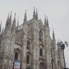How's strange to meet up in Milan among a million people - via Instagram http://ift.tt/2ebgxBj