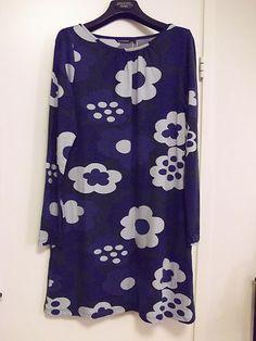 Marimekko Dress 'Tuike' Size s New with Tag | eBay