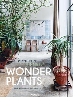 Wonderplants Boek - Mooiwatplantendoen.nl