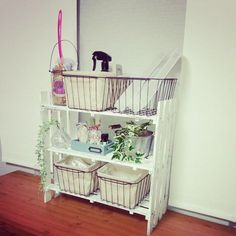 Home Planner, Daiso, Home Organization, Shelving, Diy And Crafts, Home Improvement, Storage, Creative, Interior
