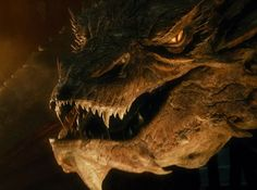 Image tagged in smug the dragon Script S, One Does Not Simply, Transcription, The Hobbit, Lion Sculpture, Audio, Statue, Image, Guard Dog