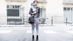 """[Mode/Adresses] Aujourd'hui je partage avec vous des conseils pour vos tenues de Noël ! Rendez-vous dans """"Noël en vintage"""" sur le blog !  Rdv ici > http://alchimie.paris/noel-en-vintage/ ou ici > http://alchimie.paris/  #christmas #look #ootd #fashion #news #advice #lookoftheday #picoftheday #greylook #bag #lancel #vintagestyle #parisian"""