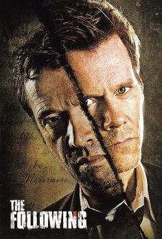 Never been a big fan of Kevin Bacon, but I love this show. James Purefoy, Kevin Bacon, Kyra Sedgwick, Thomas Gibson, Tv Series 2013, Best Series, Great Tv Shows, New Shows, Movies And Series
