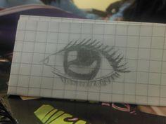 Dibujo hecho por mi:DD