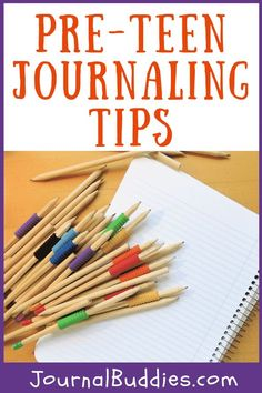 See this! Preteen journaling can become a great tool for kids of this age with problems and issues they may not want to talk to other adults about. Discover 5 basic journal keeping tips to help you get the child in your life started with some type of a therapeutic journaling program. Therapy Journal, Therapy Tools, Play Therapy, Start Writing, Writing Prompts, Writing Skills, Essay Writing, Writing Therapy, Keeping A Journal