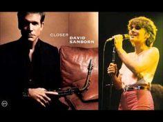 David Sanborn & Linda Ronstadt_The Water Is Wide Musical Duets, The Water Is Wide, David Sanborn, Linda Ronstadt, Great Novels, 6 Music, Music Publishing, Love Songs, Musicals