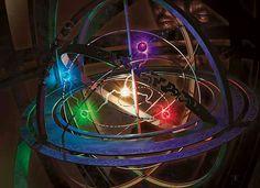 Steam punk Armillary sphere - Google 검색