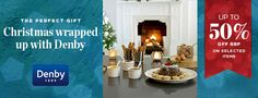 Events & Offers at Denby
