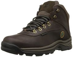 Timberland White Ledge Men's Waterproof Boot,Dark Brown,13 W US. For product info go to:  https://all4hiking.com/products/timberland-white-ledge-mens-waterproof-bootdark-brown13-w-us/