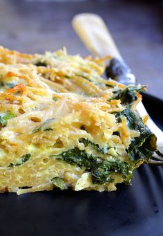 1000+ images about Recipes - Fritattas, Quiches, Savory Tarts and Egg ...