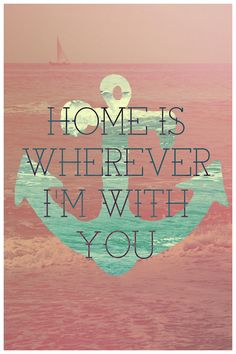 Home- Edward Sharpe & The Magnetic Zeroes