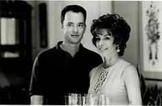 Tom Hanks, Kathleen Quinlan - Apollo 13