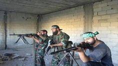 El régimen saudí envió a presos condenados a muerte a combatir en Siria