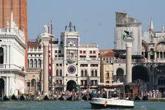 ANTROPOLOGÍA Y ECOLOGÍA UPEL: Pueblos de Italia - Venecia