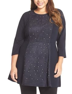 Huzzah! Melissa McCarthy's Fashion Line (for All Sizes) Is Actually Really Cute via @PureWow
