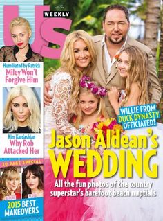 Us Weekly - 6 April 2015 (True PDF)