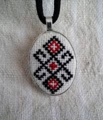 Imagini pentru inel motive traditionale cusute
