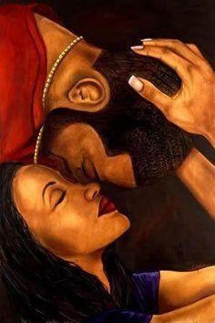 #BlackLove #Beautiful  ❤