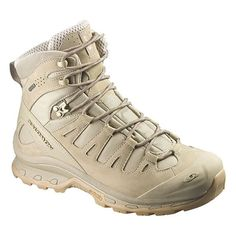 Salomon Quest 4D GTX Forces Salomon Tactical Boots - 2