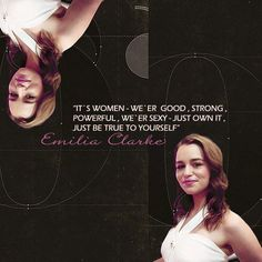 Game Of Thrones Quotes About Love Custom Emilia Clarke  Game Of Thrones   Emilia Clarke  Game Of